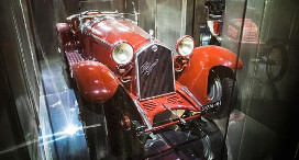 5 Must-See Automotive Museums In The UK
