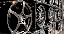 Alloy Wheel Repair: How to Refurbish Old Alloy Wheels