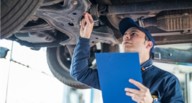 Back to School: The Ins and Outs Of Your Next MOT Test