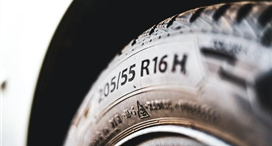 Complete Guide to Car Tyre Markings