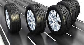 Different Tyre Noises On The Road: When Should You Worry?