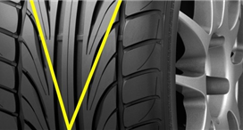 Directional Tyres: Identification, Installation and Pros & Cons of Their Use
