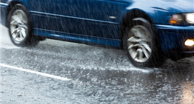 Driving in the Rain: What Every Motorist Should Know