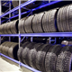 Everything You Should Know about Tyre Storage