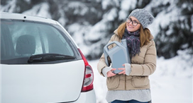 Four Things You Should Never Do to Your Car in Winter