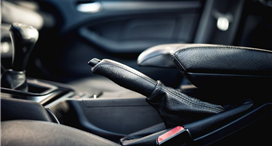 Handbrake User Guide: How and When to Use the Parking Brake