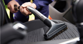 How to Clean Your Car Interior Properly
