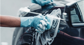 How to Properly Clean the Exterior of Your Car