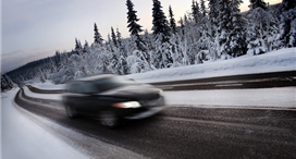M+S and 3PMSF: Tyre Markings for Snow Conditions Explained