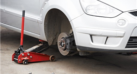 Mobile Tyre Fitting Stations in the UK