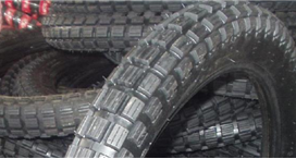 Motorbike tyres – advice for users