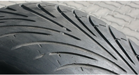 Old tyres: how durable are they?