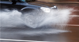 Rain Tyres: Choosing the Best Tyres for Wet Weather