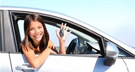 Roadway Manners: Tips for Riding in Cars with New Drivers