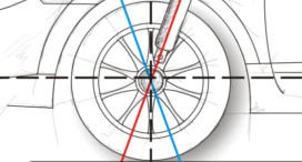 Steering Systems: Understanding the Forces of Front Wheel Turning