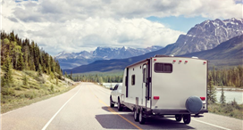 The Guide to Towing a Caravan or Trailer