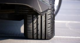 The Top 10 Safest Tyres for Winter!