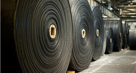 Tyre Compounds: Synthetic Rubber