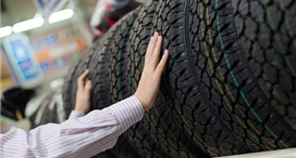 Tyre Lifespan: How Long Should Your Tyres Last?