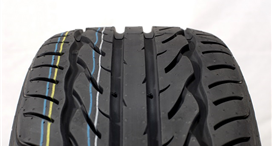 Tyre Tread Patterns, Construction and Types