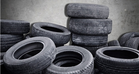 Used Tyres May Be Cheap, But Are They Worth Buying?