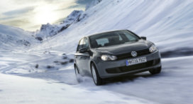 User tests of 225/45 R17 winter tyres for 2015/2016