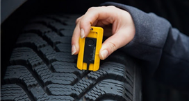 What You Need To Know About Tyre Tread Depth