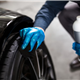 What You Should Know About Tyre Paint and Tyre Dressing