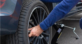 When Should You Change the Tyres on Your Car?