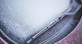 Winter car kit check: are you prepared for the cold?