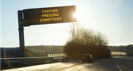 Winter Driving: 5 Tips to Improve Your Safety on the Road