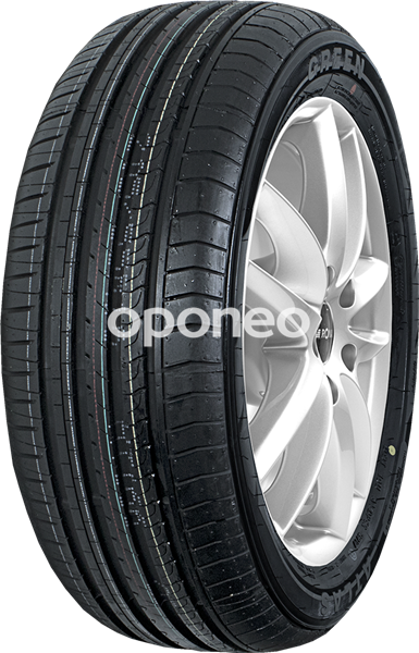 Why do we use black tyres? » Oponeo.co.uk