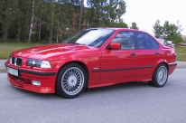 Best Tyres For Bmw Alpina B8 Oponeo Co Uk