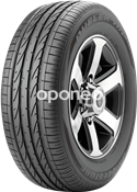Bridgestone Dueler H/P Sport 205/55 R17 91 V RUN ON FLAT FR, *