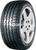 Bridgestone RE050 245/45 R17 95 Y RUN ON FLAT *, FR