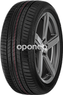 Bridgestone Turanza T005 DriveGuard 205/50 R17 93 W RUN ON FLAT XL, FR