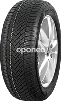 Continental AllSeasonContact 205/55 R16 91 H