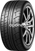 Dunlop Sp Maxx Gt600 255/40 R20 101 Y RUN ON FLAT XL, ZR, NR1