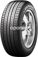 Dunlop SP Sport 01 A 225/45 R17 91 V RUN ON FLAT *
