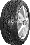 Dunlop SP Winter Sport 4D 245/40 R18 97 H XL, MFS, MO