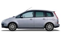 Tyres Ford Focus C Max I