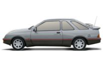 tyres Ford Sierra 4/5-door II