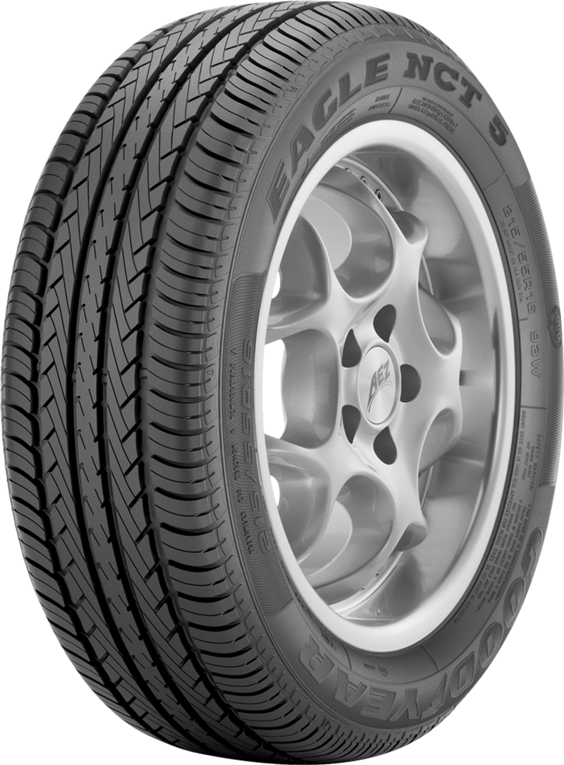 Goodyear Eagle NCT5 pneu