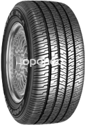 Goodyear EAGRSA 205/45 R17 84 V RUN ON FLAT FP, *