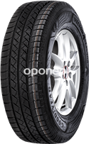 Goodyear Vector 4Seasons Cargo 185/80 R14 102/100 R C
