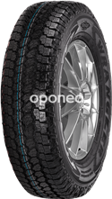 Goodyear Wrangler AT ADV 245/75 R16 114 Q BSW
