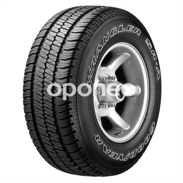 Buy Goodyear Wrangler Sr A Tyres 187 Free Delivery 187 Oponeo