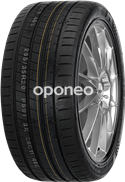 Kumho Ecsta PS91 245/45 R19 102 Y XL, ZR
