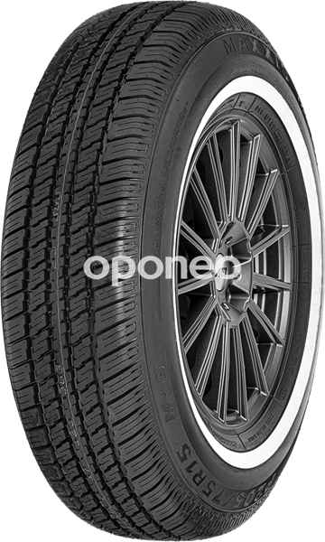 Maxxis MA 1 215/75 R15 100 S » Oponeo.co.uk
