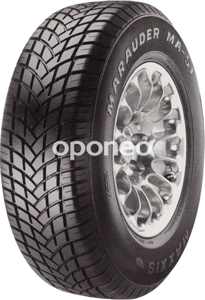 Maxxis MA S1 » FREE DELIVERY » Oponeo.co.uk